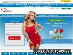 Miniaturka polishcupidtree.pl (Randki online)