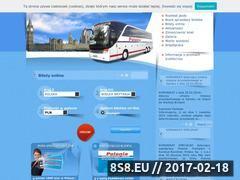 Miniaturka domeny www.poloniatransport.pl