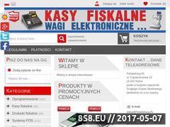 Miniaturka domeny polskiekasy.pl