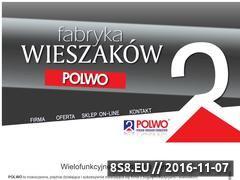 Miniaturka domeny polwo.com.pl