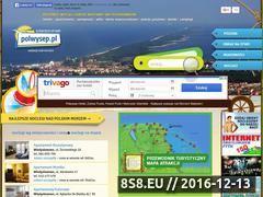 Miniaturka domeny www.polwysep.pl