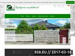 Miniaturka domeny pomex.com.pl