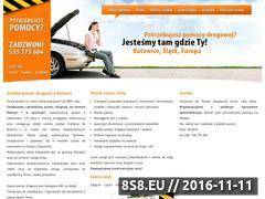 Miniaturka domeny pomocdrogowa.i-katowice.pl