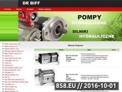 Miniaturka domeny www.pompy-hydrauliczne.com