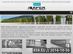 Miniaturka domeny www.ponikly.pl