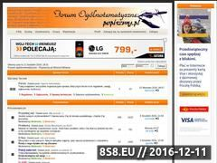 Miniaturka domeny www.popiszmy.pl