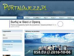 Miniaturka domeny www.portalowicze.pl