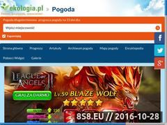 Miniaturka domeny portosanto.pl