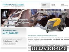 Miniaturka domeny posadzkicementowe.pl