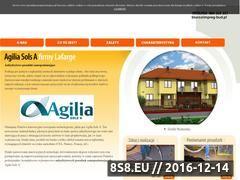 Miniaturka domeny www.posadzkisamopoziomujace.pl