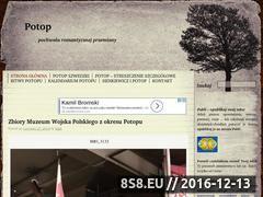 Miniaturka domeny potop.com.pl