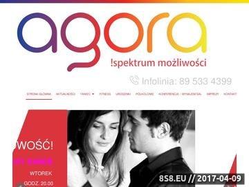Zrzut strony Kurs tańca Olsztyn