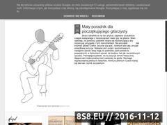 Miniaturka domeny powsciagliwy-blog-muzyczny.blogspot.com