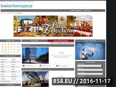 Miniaturka domeny www.poznan.salekonferencyjne.pl