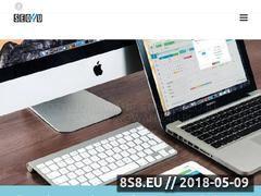 Miniaturka pozycjonowanie4u.pl (Pozycjonowanie stron WWW i tworzenie stron WWW)