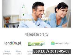 Miniaturka domeny pozycz1000.pl