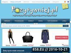 Miniaturka pozytywniej.pl (Śmieszne zdjęcia)