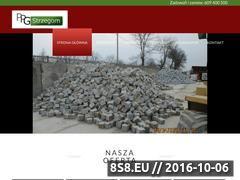 Miniaturka domeny www.ppg-strzegom.pl