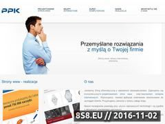 Miniaturka domeny ppk24.pl