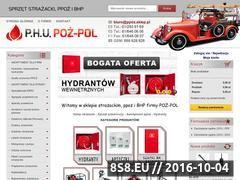 Miniaturka domeny ppoz.sklep.pl