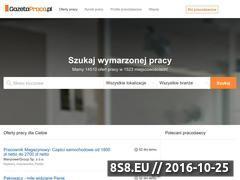 Miniaturka domeny praca.gazeta.pl