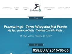 Miniaturka domeny pracowite.pl