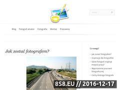 Miniaturka domeny www.pracownia-fotograficzna.pl