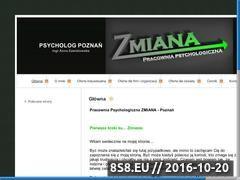 Miniaturka domeny pracownia-zmiana.pl