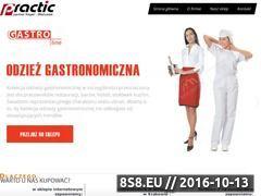 Miniaturka domeny www.practic.krakow.pl