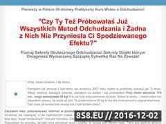Miniaturka domeny praktyczny-kurs-odchudzania.interkursy.pl