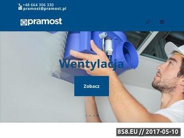 Zrzut strony Klimatyzacja Wrocław