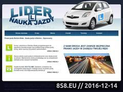Miniaturka domeny prawojazdy-bielsko.pl