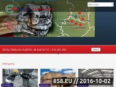Miniaturka domeny prbrafex.pl