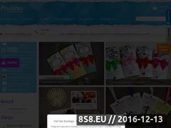 Miniaturka domeny www.probitus.pl