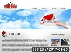 Miniaturka domeny probud-domy.pl