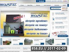 Miniaturka domeny producentgarazy.pl