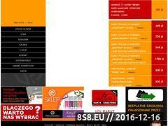 Miniaturka domeny www.professionails.pl