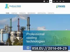 Miniaturka domeny www.proficool.pl