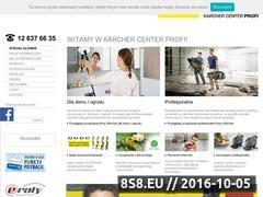 Miniaturka domeny profikarcher.com.pl