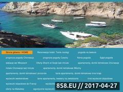 Miniaturka domeny prognoza-pogody-dlugoterminowa.info