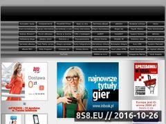 Miniaturka domeny programy-partnerskie.com.pl