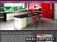Miniaturka domeny www.progres-studio.pl