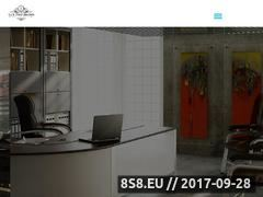 Miniaturka projektgabinetu.com (Projektowanie gabinetów)