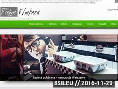 Miniaturka domeny projektowaniewnetrz-warszawa.pl