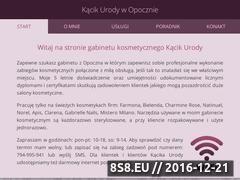 Miniaturka domeny www.projektujemyinternet.pl