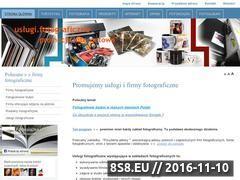 Miniaturka domeny www.promocjainternetowa.com.pl