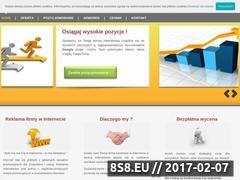 Miniaturka domeny promotim.pl