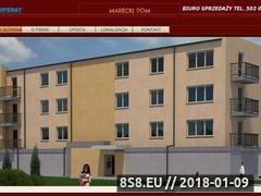 Miniaturka domeny www.properat.pl