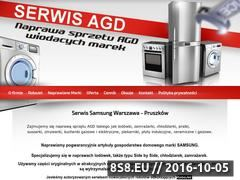 Miniaturka domeny proserwis.waw.pl
