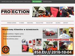 Miniaturka domeny www.protection.waw.pl